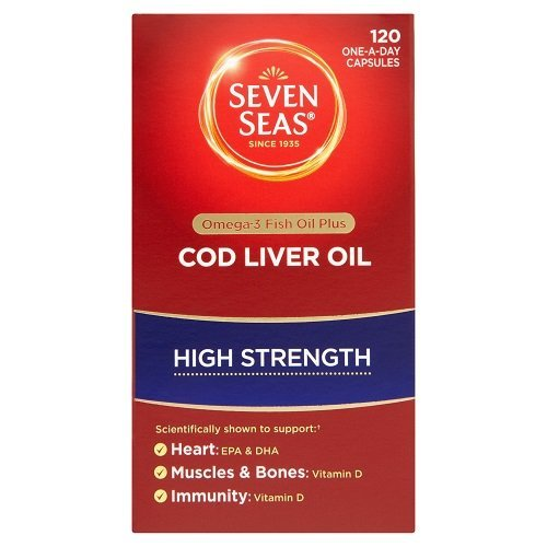 omega 3 cod liver seven seas - 8