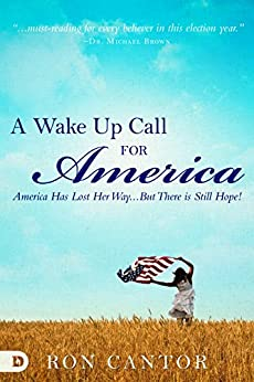 A Wake Up Call For America: America Has Lost Her Way... But There is Still Hope!