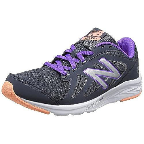 zapatillas new balance mujer running interior