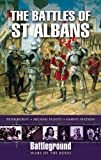 The Battles of St Albans, Peter Burley and Michael Elliott, 1844155692