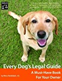 Every Dog's Legal Guide, Mary Randolph, 1413303552