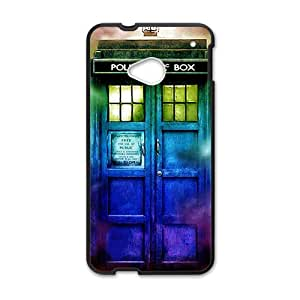 Doctor Who Phone high quality Case for HTC One M7