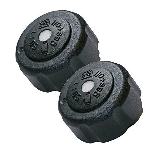 "Homelite Ryobi Equipment  Replacement 1.5"" Dia. Fuel Cap # 3"