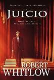 El Juicio, Robert Whitlow, 1602555249