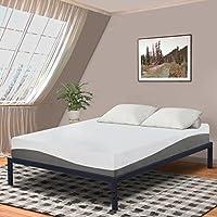 Olee Sleep 10 in Aquarius Memory Foam Mattress Full 10FM02F