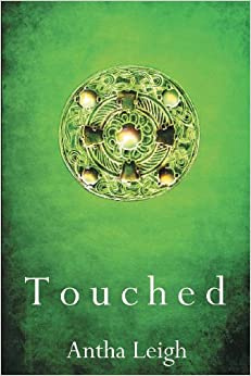 Book Touched