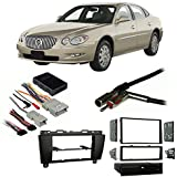 Fits Buick Lacrosse/Allure 2005-2009 Stereo Harness Radio Install Dash Kit