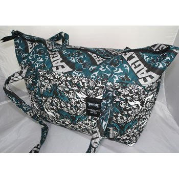 NFL Philadelphia Eagles Fabric Large Tote Bag