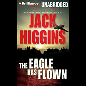 The Eagle Has Flown Audiobook