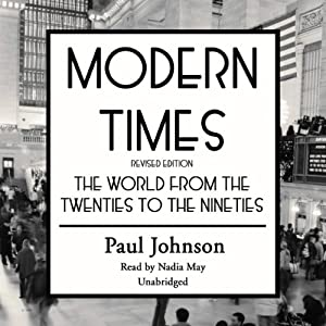 Modern Times Audiobook