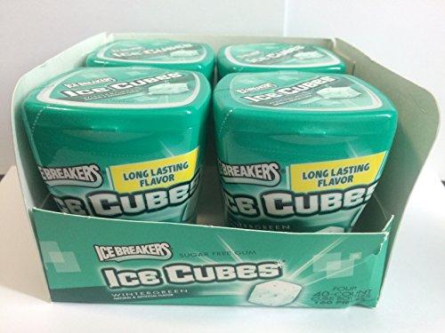 Wintergreen Gum - 2