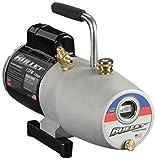 YELLOW JACKET 93600 Bullet Single Phase Vacuum Pump, 7 Cfm, 115V, 60 Hz
