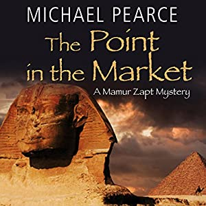 The Point in the Market Audiobook