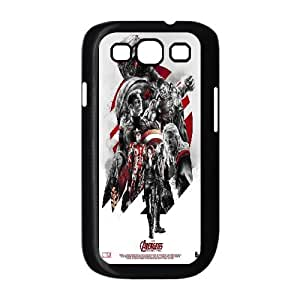 Wholesale Cheap Phone Case For Samsung Galaxy NOTE3 Case Cover -Avengers Age of Ultron - New Moive-LingYan Store Case 1