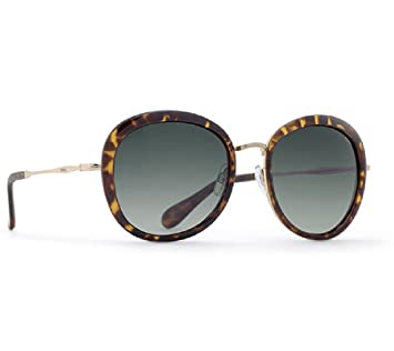 Gafas de sol polarizadas INVU P 1600 B Oro Marrón polarizadas 100% UV Block Sunglasses