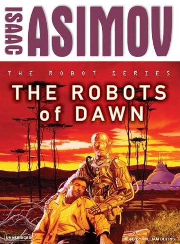 Download The Robots of Dawn pdf epub