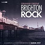 Brighton Rock | Graham Greene