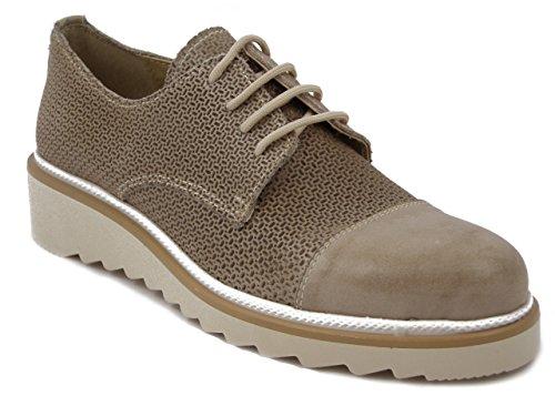 Cordones para Mujer Zapatos PERICOLI de Osvaldo nwqAgSR0gt