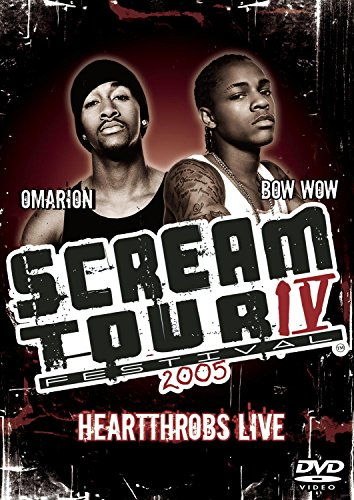 (Scream Tour IV: Hearthrobs Live)