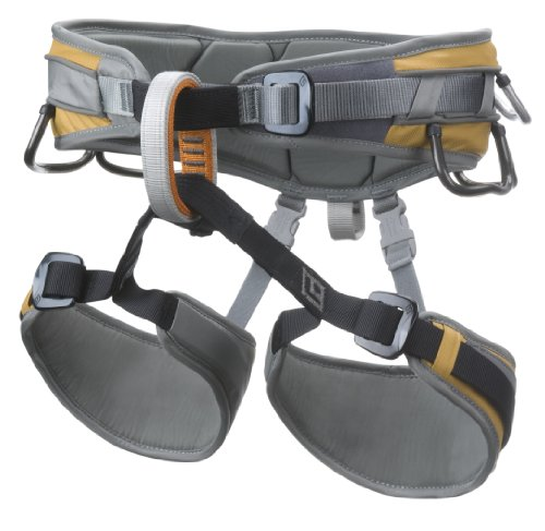 Black Diamond Big Gun Climbing Harness