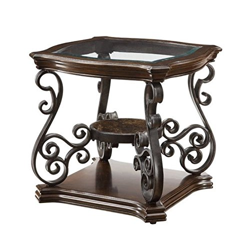 Coaster Home Furnishings Traditional End Table