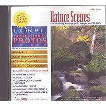 Nature Scenes: Corel Professional Photos CD