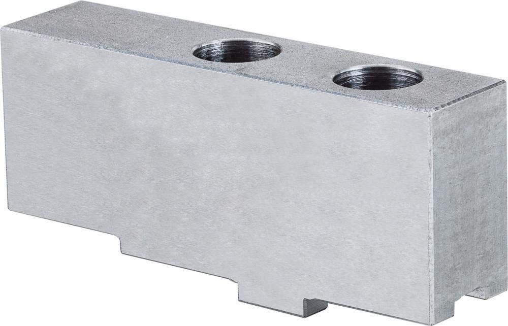 3-er pack Noramlausff/ührung R/ÖHM 94009 Ungestufte Aufsatzbacken AB Typ 002 DURO-T 200//3 mm ungeh/ärtet
