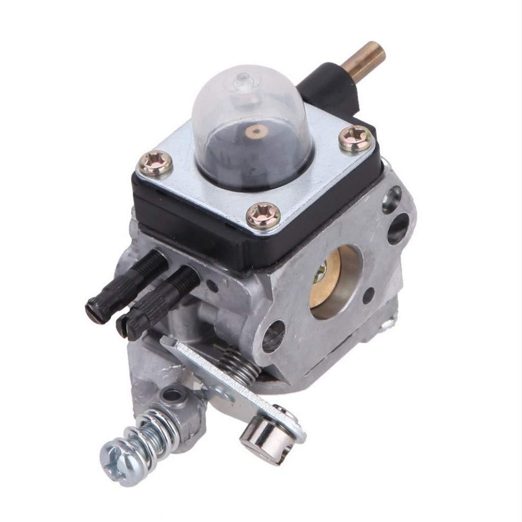 Ersatzvergaser f/ür Zama C1U-K54A mit Luftfilter Repower f/ür Mantis 2 Zyklen 7222 7234 7240 7920 7924 7222E 7222M 7225M 7225 7230 Motorhacke//Motorhacke