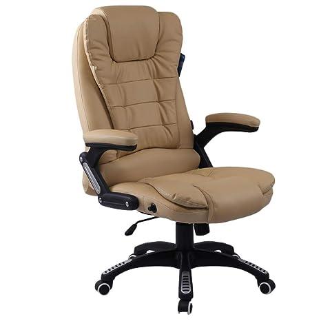 Amazon.com: Zayzy XRXY silla de oficina, silla giratoria de ...