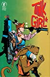 Tank Girl First Series Issue #3