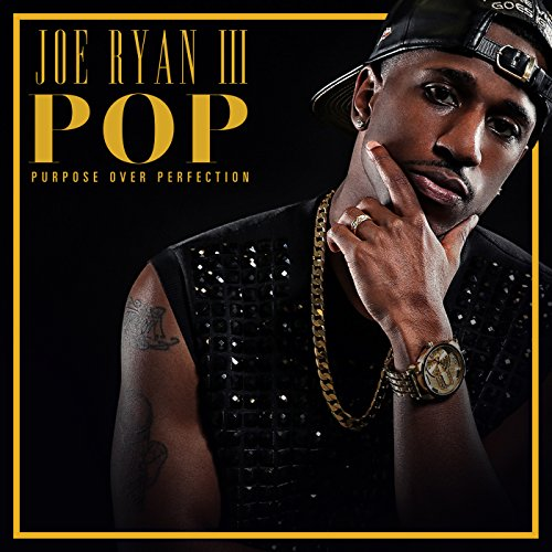P.O.P. (Perseverance Over Perfection) - EP