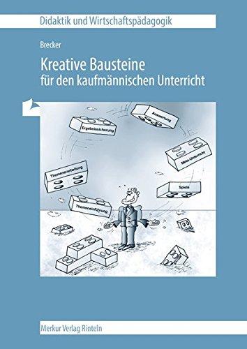 Download Kreative Bausteine für den kaufmännischen Unterricht. Text fb2 book