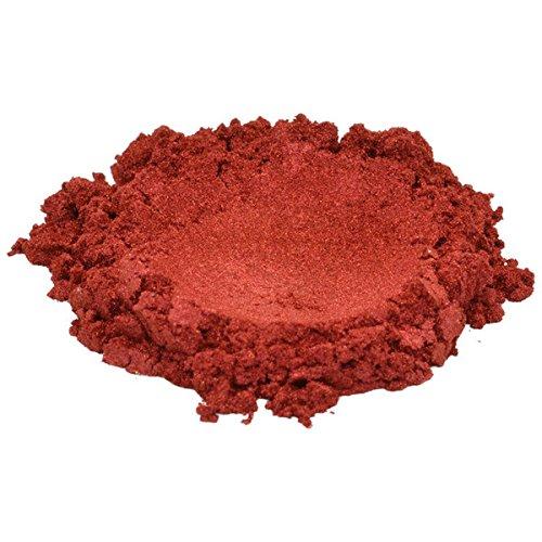 p Mama Mica Pigment Powder Liquid Gold Soap Cosmetic Candles Nail Art Craft Polish Eye Shadows Lip Products Makeup (Hot Mama Shadow)