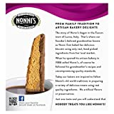 Nonni's Biscotti, Salted Caramel, 6 Boxes, 48