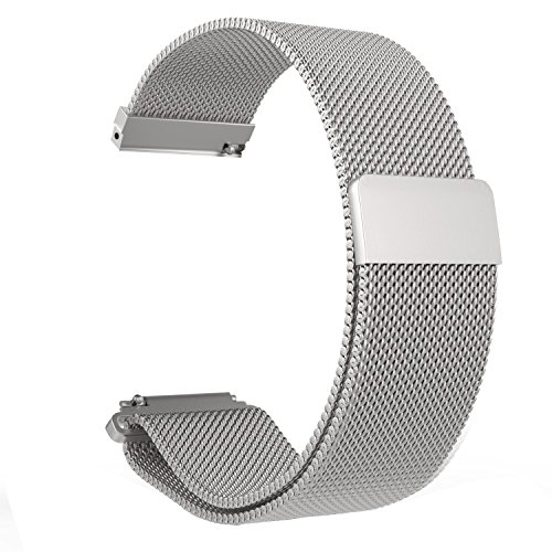 loveblue-for-pebble-time-band-pebble-timepebble-time-steel22mm-magnetic-milanese-loop-stainless-stee