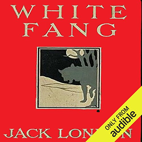 Bargain Audio Book - White Fang