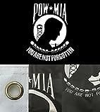 POW MIA Nylon Flag