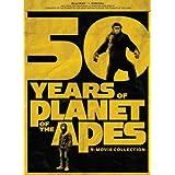 Planet Apes(9) Col Bd+dhd-cb