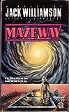 Mazeway, Jack Williamson, 034536936X