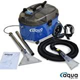 Portable Carpet Cleaning Machine, Lightweight and Quiet Carpet Spotter and Extractor ideal for Auto Detailing,...