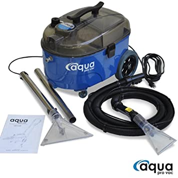 Portable Carpet Cleaning Machine, Lightweight And Quiet Carpet Spotter And  Extractor Ideal For Auto Detailing
