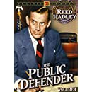 Public Defender, Volume 4