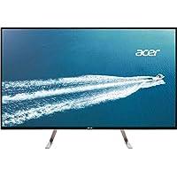 Acer 43 ET430K Widescreen 4K UHD 16:9 5ms 60hz IPS (Certified Refurbished)
