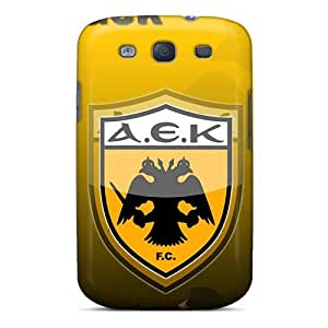New Arrival Cover Case With Nice Design For Galaxy S3- Aek