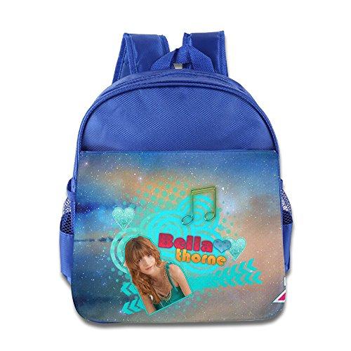 JXMD Custom Cute Hatsune Miku Kids School Bag Backpack For 1-6 Years Old RoyalBlue - Dora Tv With Dvd Player