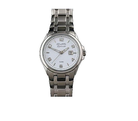 Reloj Duward para mujer colección Diplomatic modelo D24147.11: Amazon.es: Relojes