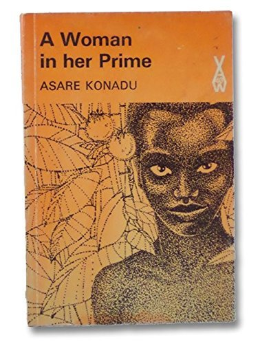 Woman in Her Prime (African Writers Series)