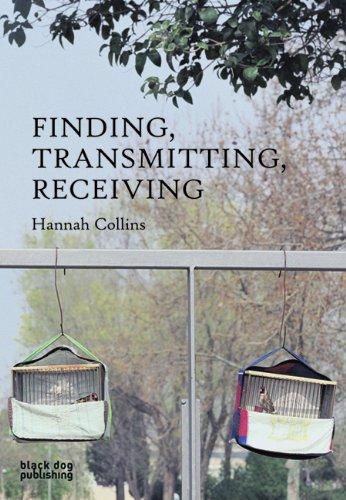 Finding, Transmitting, Receiving PDF