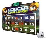 Diggin Soccer Challenge Indoor Soccer Game