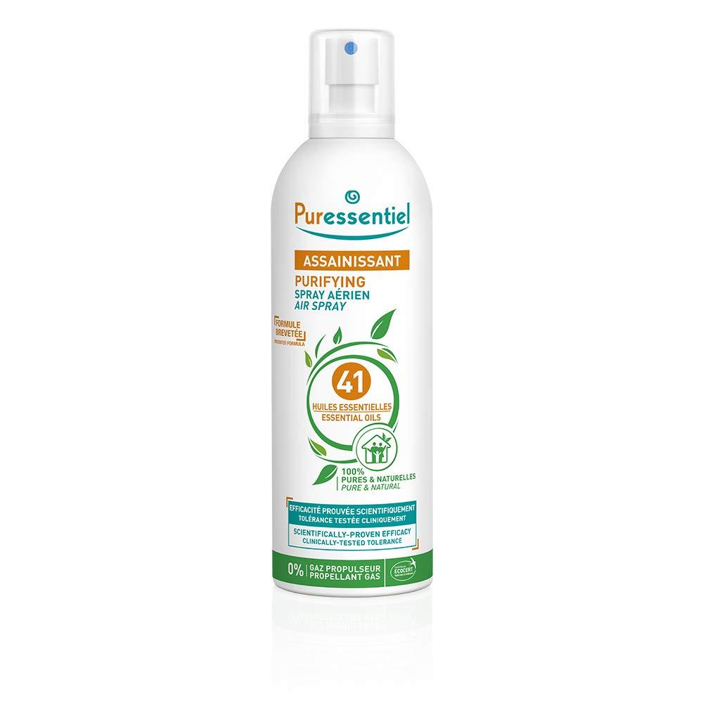 Laboratoire Puressentiel Spray Aérien Assainissant aux 41 Huiles Essentielles - Format Economique - 500 ml product image